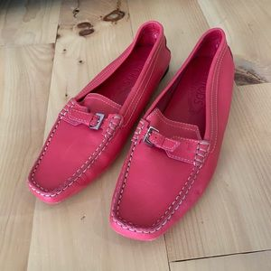 NEW Womens TODS Loafers